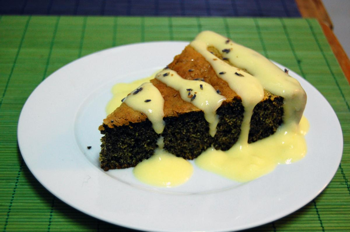 Як приготувати пиріг із маком / фото ua.depositphotos.com