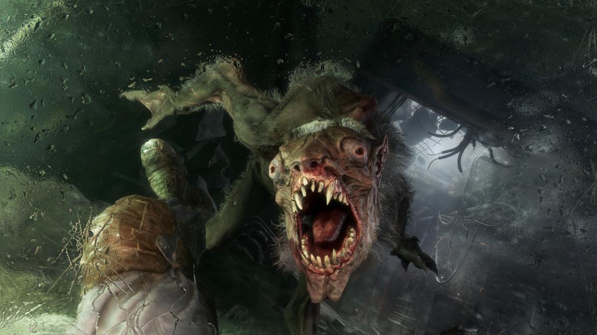 Остання гра студії 4A Games - шутер Metro Exodus / store.playstation.com