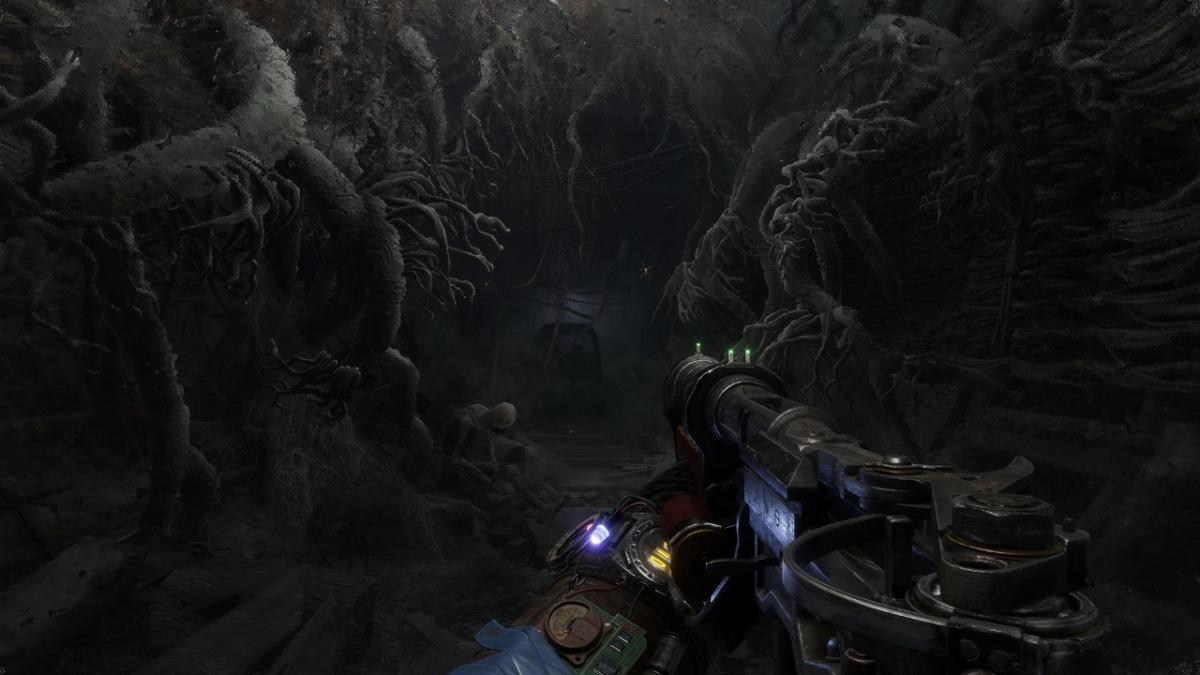 Конгломерат Embracer Group в этом году приобрел авторов Metro Exodusза $35 млн / store.playstation.com