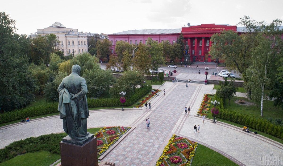 24 серпня в парку Шевченка пройде великий концерт класичної музики / фото УНІАН