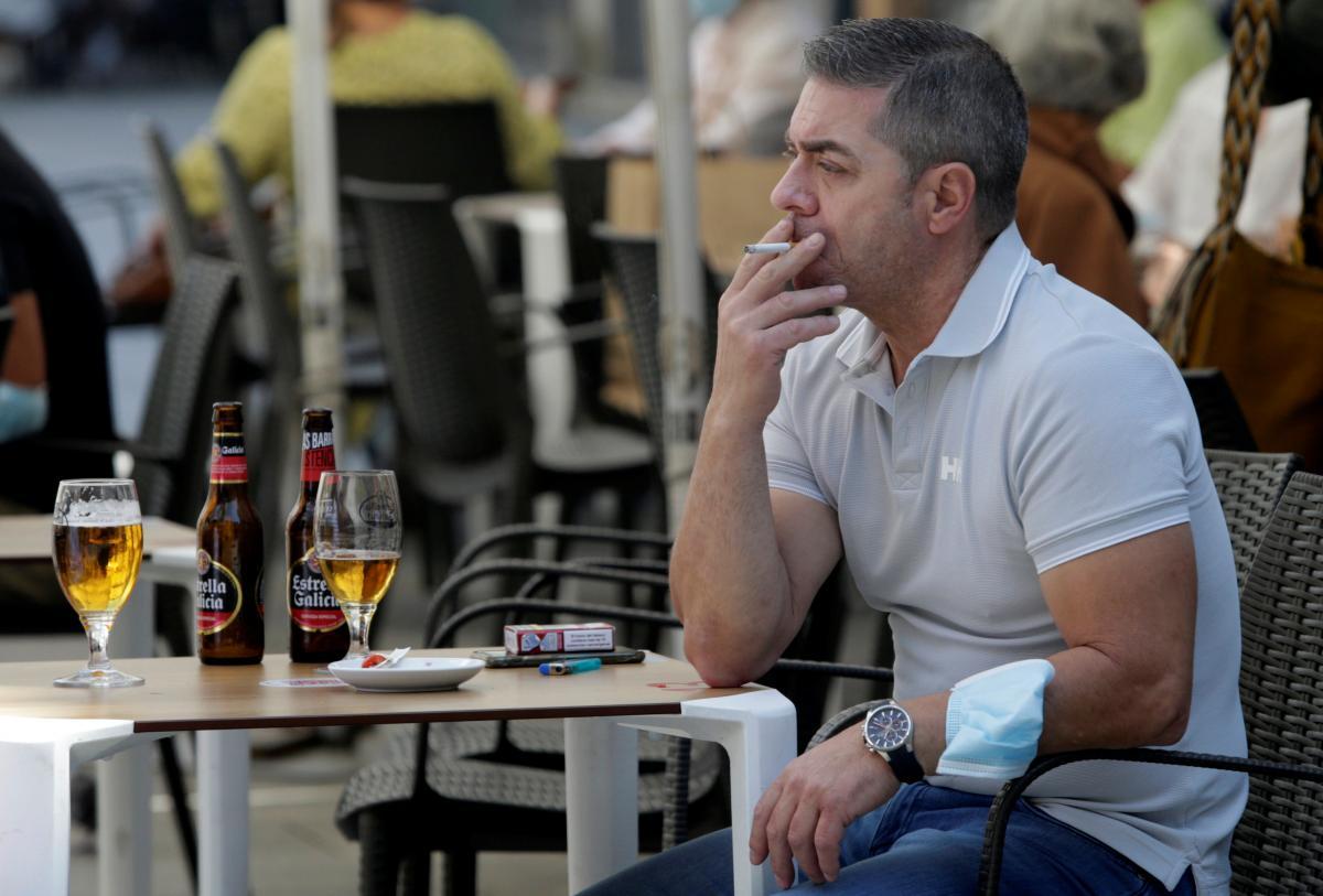 Три сексуальні проблеми у чоловіків, які курять /фото REUTERS