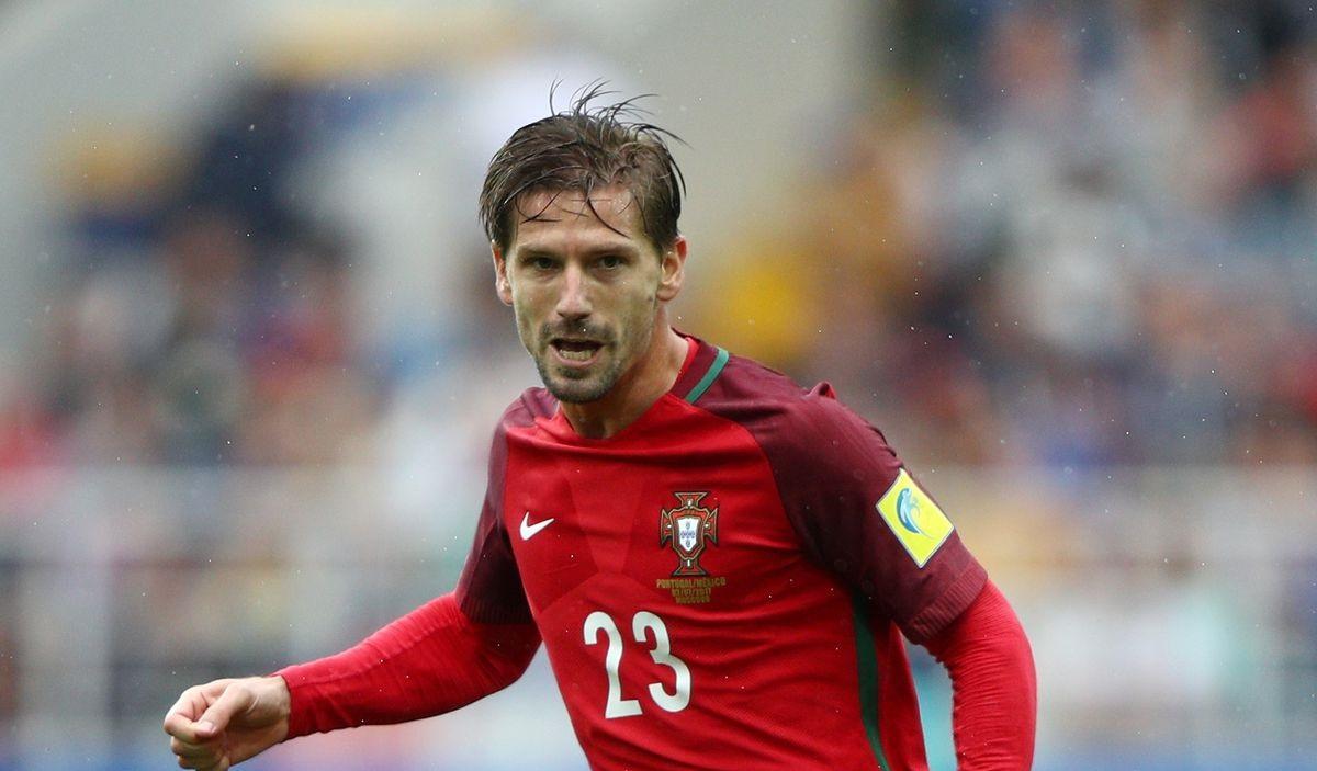 Силва провел за сборную Португалии 26 матчей / фото uefa.com