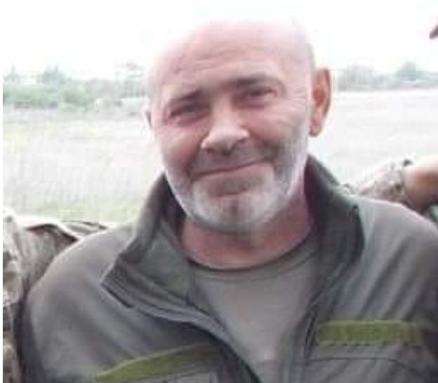 Військовий загинув при підриві на міні \ Фейсбук 57-ї окремої мотопіхотної бригади ім. кошового отамана Костя Гордієнка