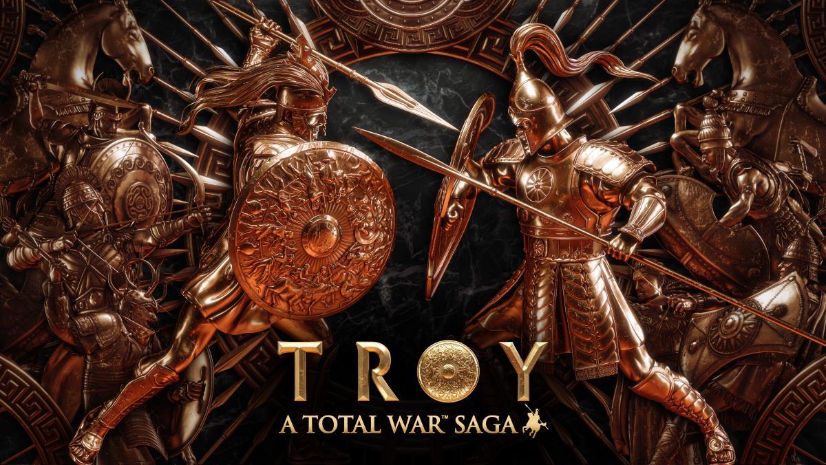 Стратегия A Total War Saga: Troy стала эксклюзивом Epic Games Store / фото Creative Assembly