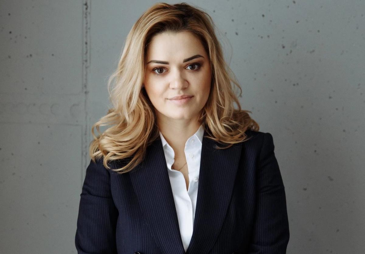 Олена Ізрайлевич