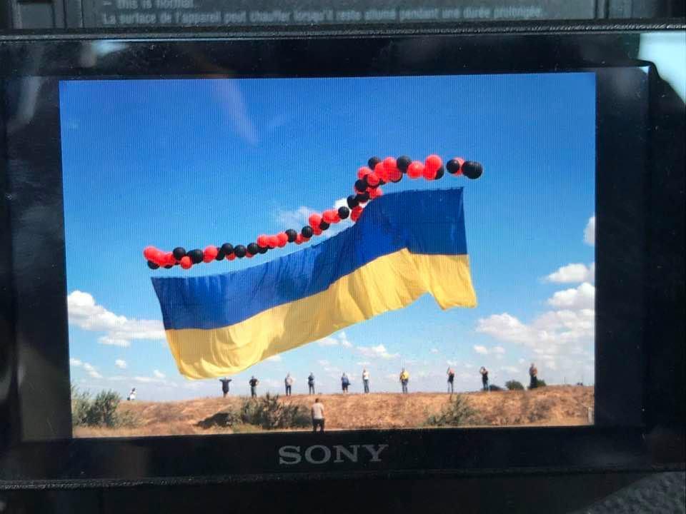 """Росія анексувала Крим у 2014 році після так званого """"референдуму"""" / Володимир Балух, Facebook"""