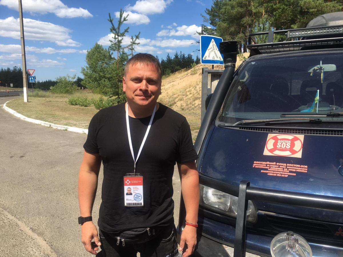 По словам Реуцкого, с особой жестокостью в СИЗО избивали тех, кто оказывал сопротивление/ фото Константин Реуцкий/Facebook