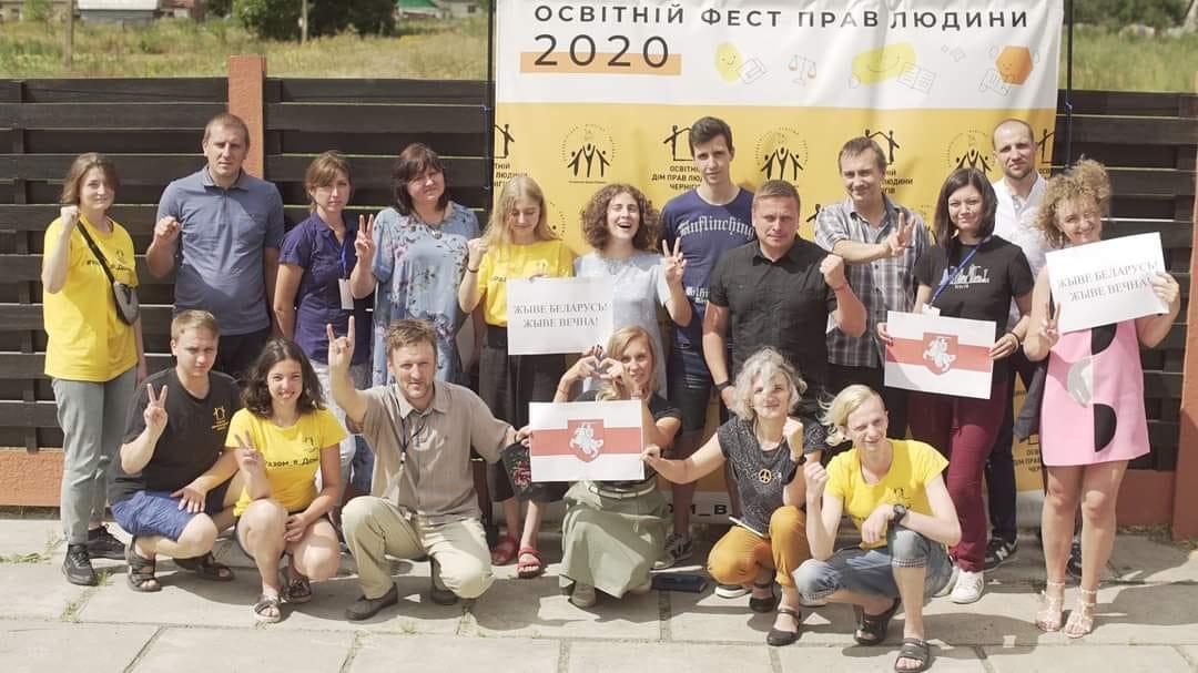 Отпустили Реуцкого утром 13-го августа/ фото Константин Реуцкий/Facebook