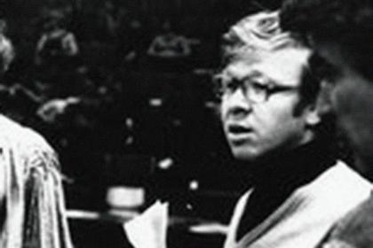 Борис Пастернак погиб 18 августа / фото Общественный союз работников и ветеранов телевидения