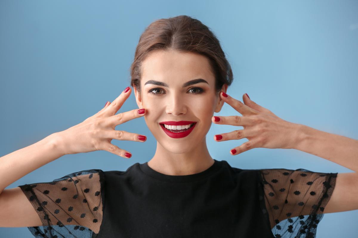 Модные тренды / depositphotos.com