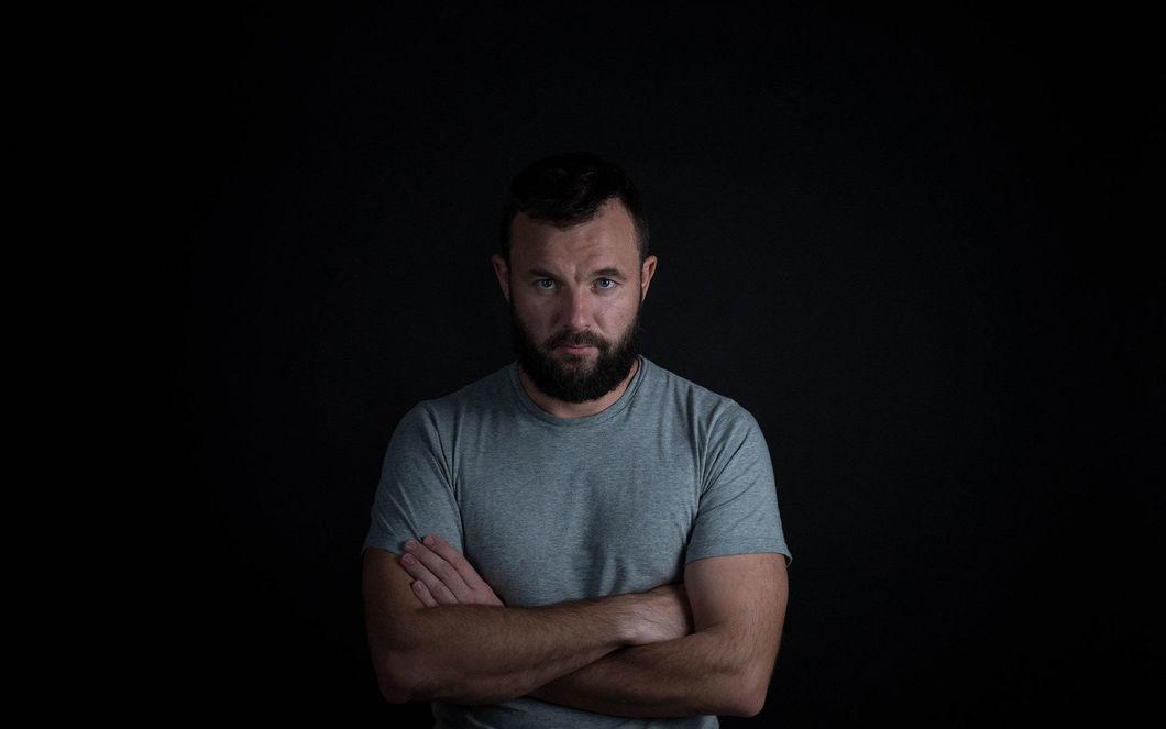 Гражданин США Виталий Шкляров был задержан в Беларуси 29 июля/ фото novayagazeta.ru