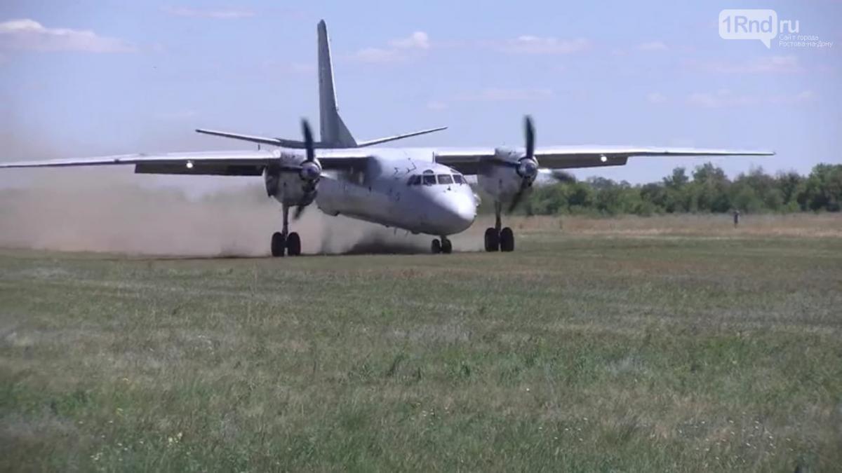 Россия провела военные учения / фото 1rnd.ru