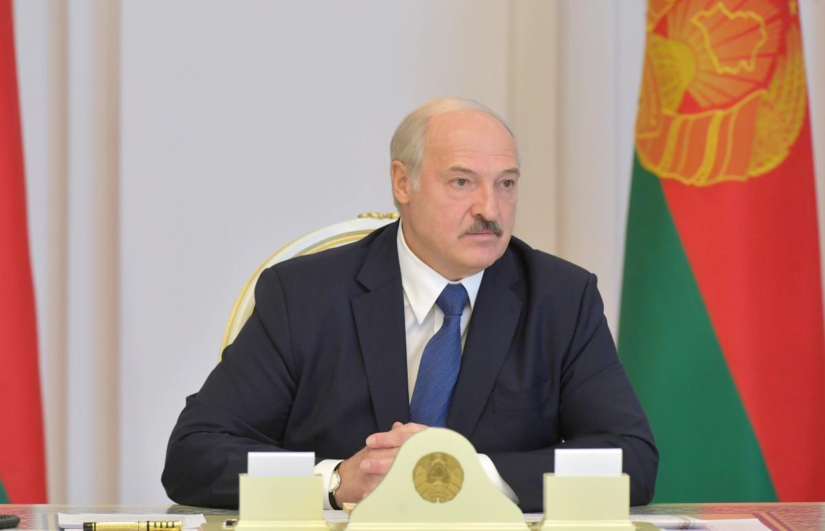 Лукашенко поручил пресекать действия организаторов протестов / REUTERS