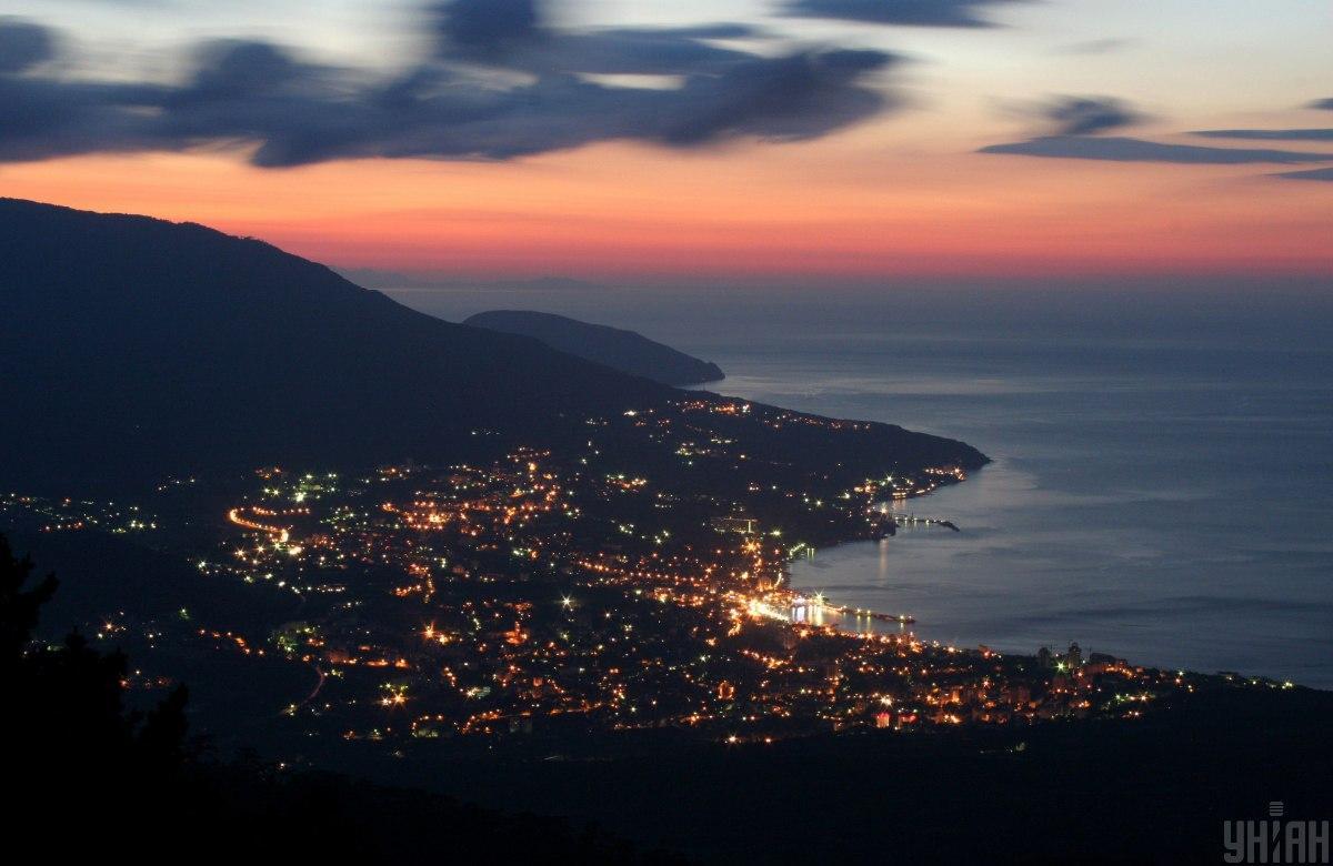 К 2035 году Крым может превратится в остров, предупреждает эколог/ фото УНИАН