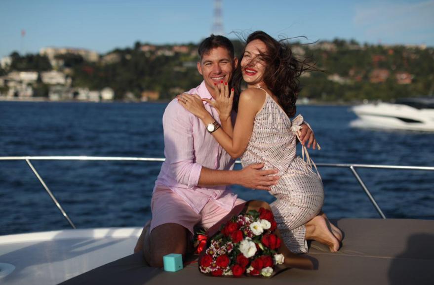 Вова женится / пресс-служба