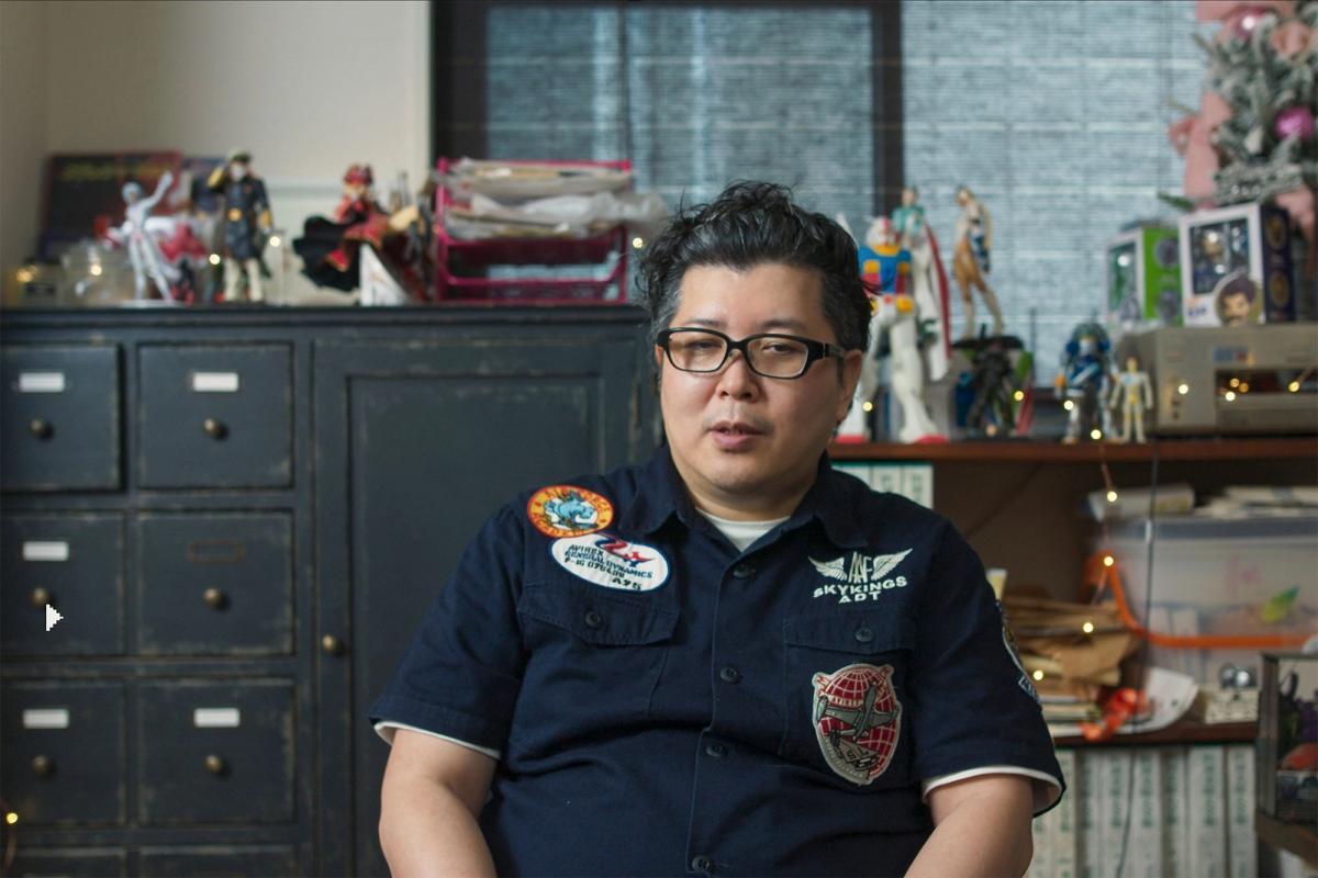 Акира Яшида - один из создателей Street Fighter / фото nintendoenthusiast.com