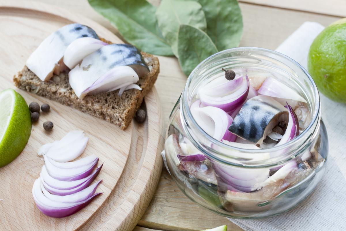 В среднем каждый украинец в год съедает до 11 кг рыбы / ua.depositphotos.com