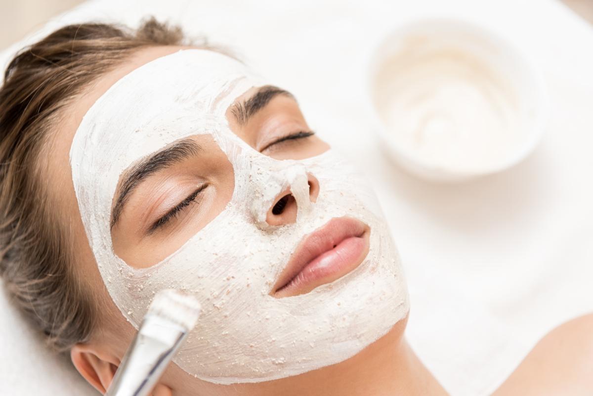 Рецепты масок для сухой кожи лица / фото ua.depositphotos.com