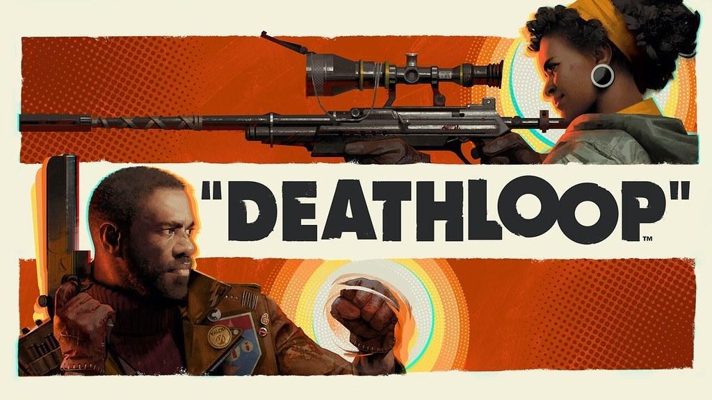 Deathloop /фото Arkane Studios