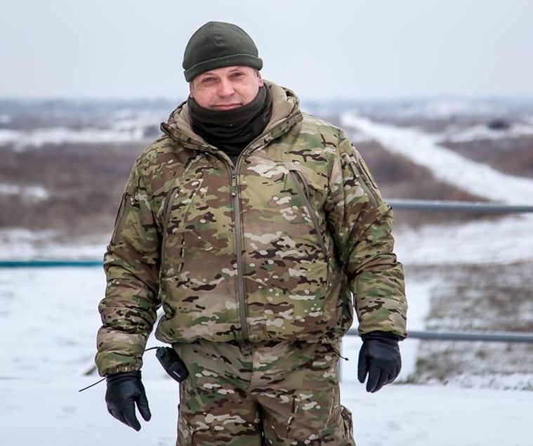 Комбат каже: в Іловайську був хаос / Facebook Филин Донбасс-Украина