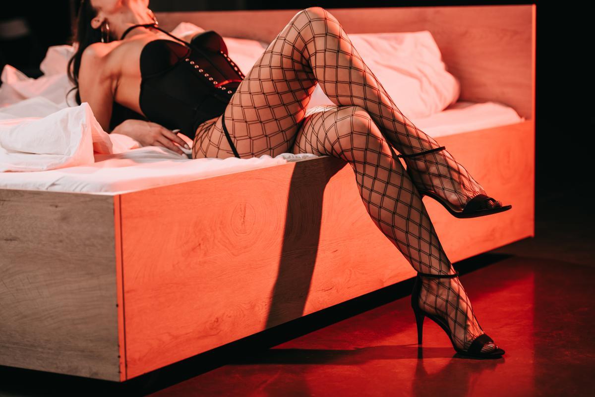 Как обострить ощущения в сексе / фото ua.depositphotos.com