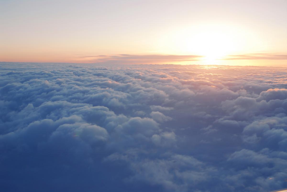 Процесс подготовки к подписанию Соглашения об Общем авиационном пространстве с ЕС продолжается / фото ua.depositphotos.com