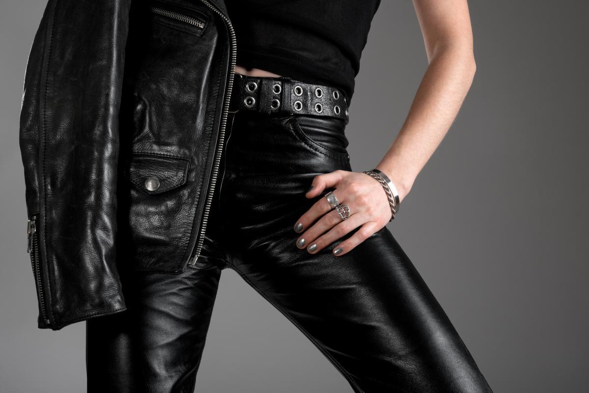 Модные штаны / depositphotos.com