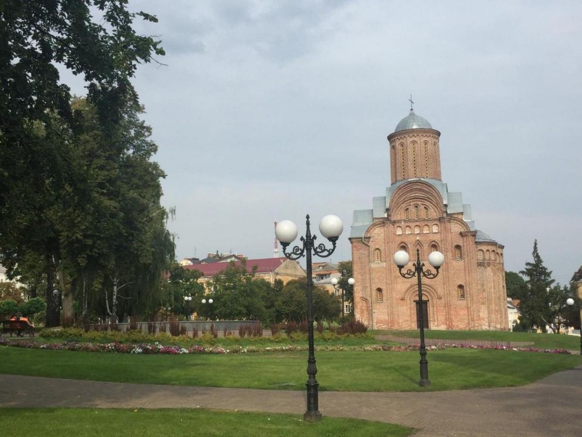Чернігів – ідеальне місце для одноденного візиту / фото Ярина Мирославська