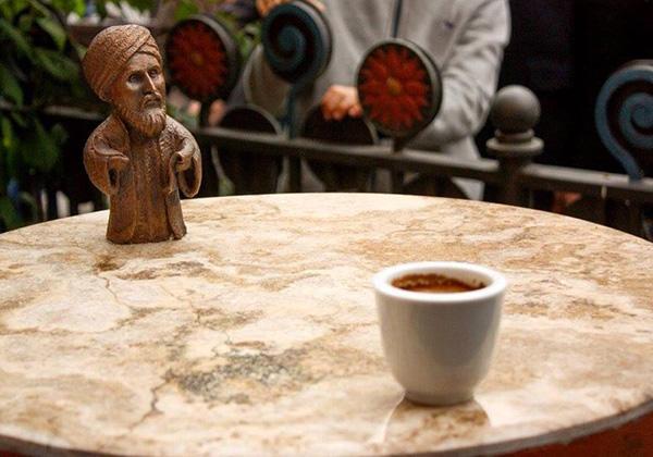 Кава в Ужгороді / фото УНІАН