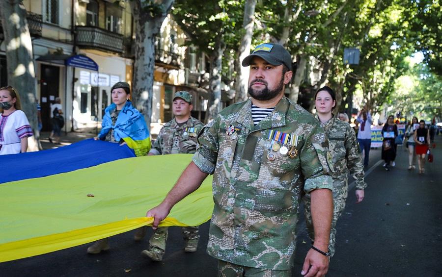 В Одесской области планируют провести перепись населения / фото Думская