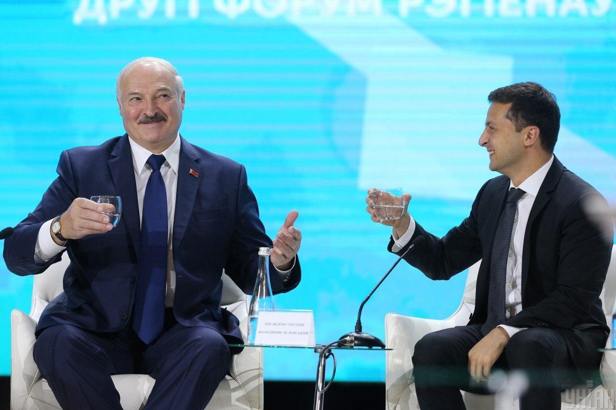 Санкции против Беларуси - Украина не присоединилась к третьему пакету ограничений ЕС / Фото УНИАН