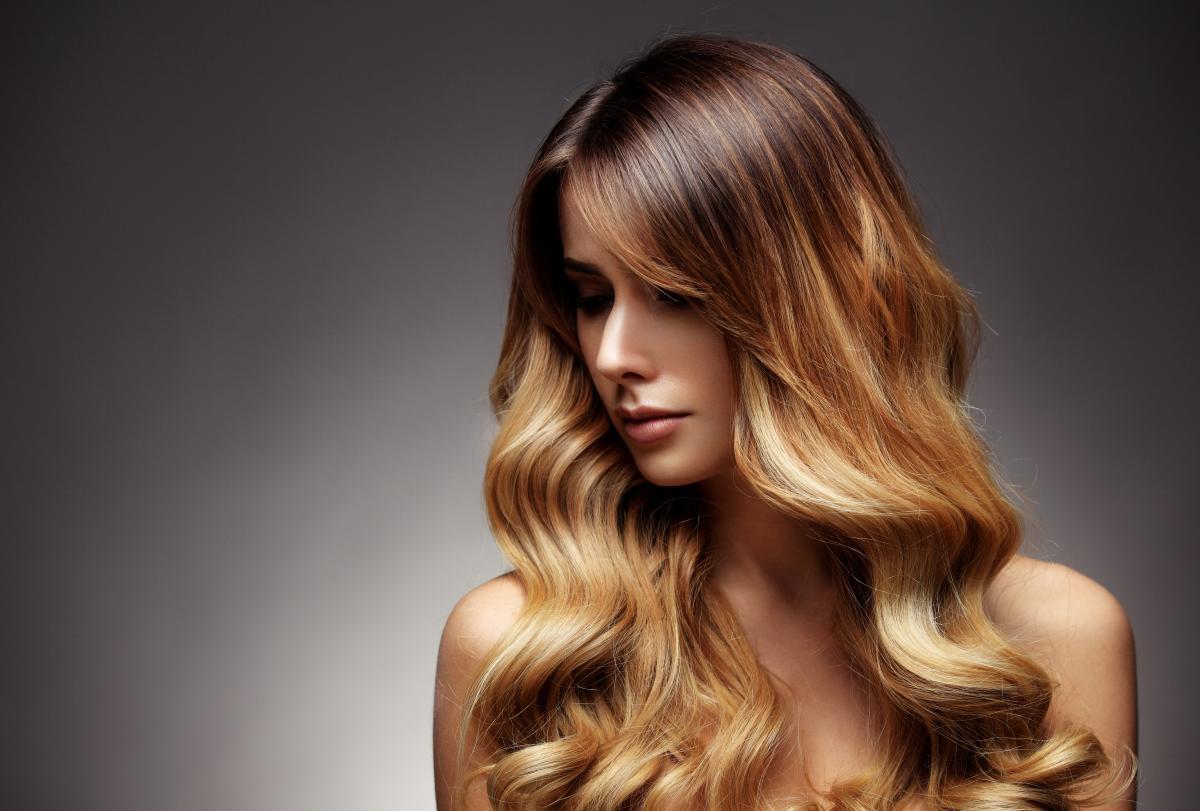 От выпадения волос можно избавиться / depositphotos.com