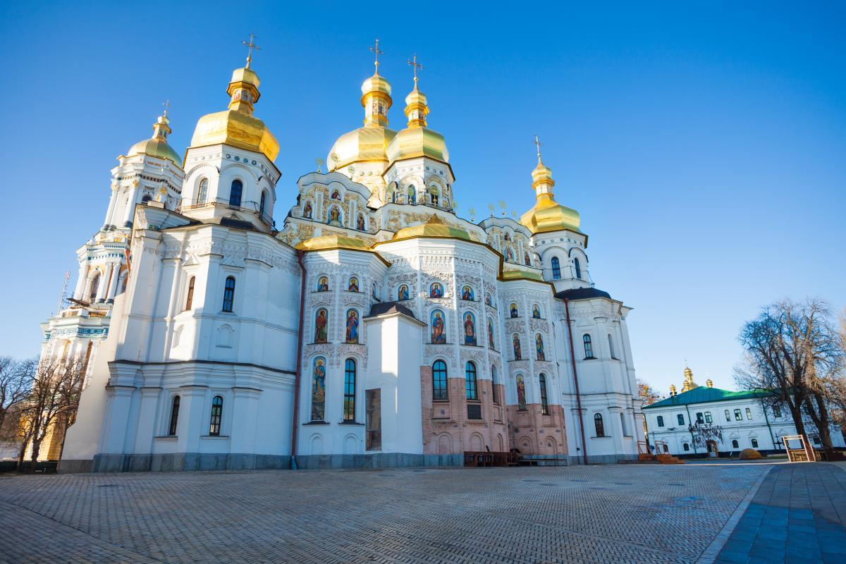 Церква сьогодні вшановує пам'ять Святої Параскеви Сербської / фото ua.depositphotos.com