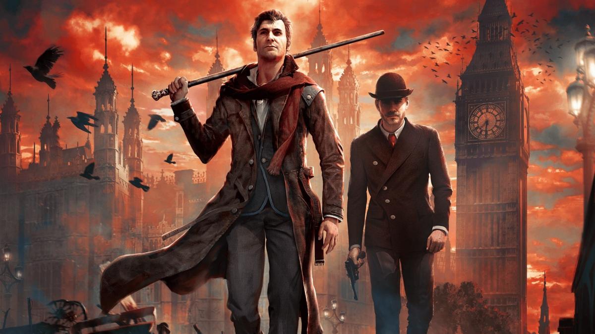 Ігри про славетного детектива Шерлока Холмса створюють в Україні / фото frogwares.com