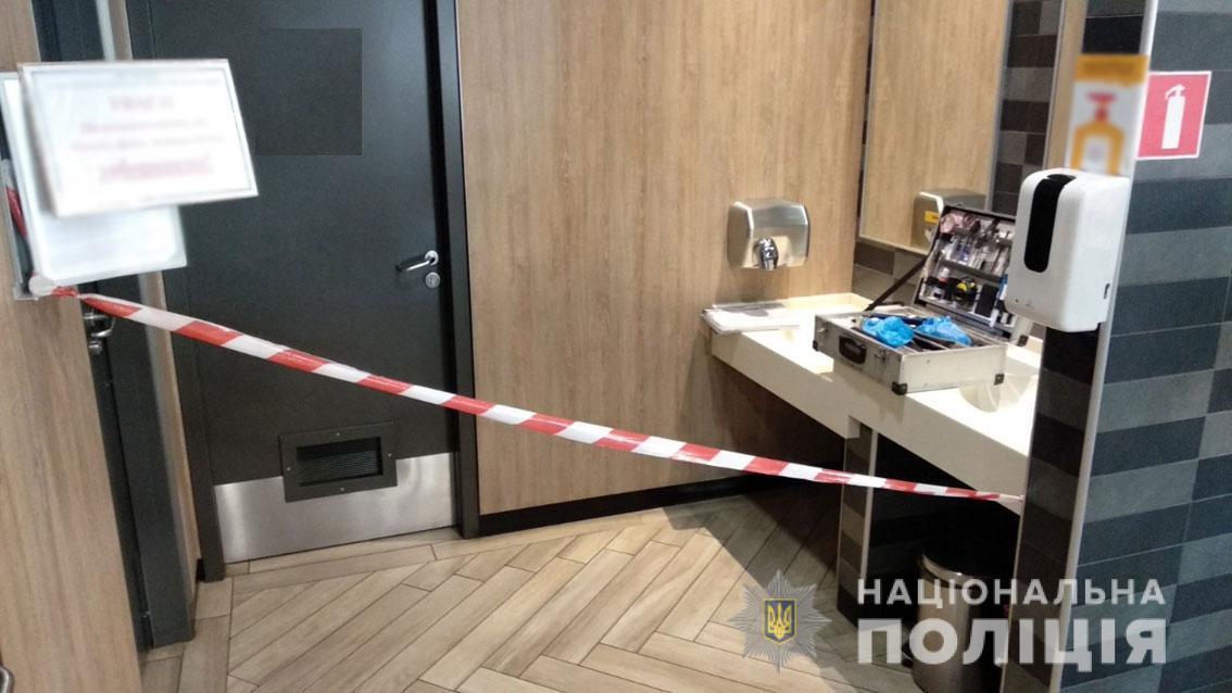 Жертвой изнасилования стала 17-летняя школьница / фото полиции Черниговской области