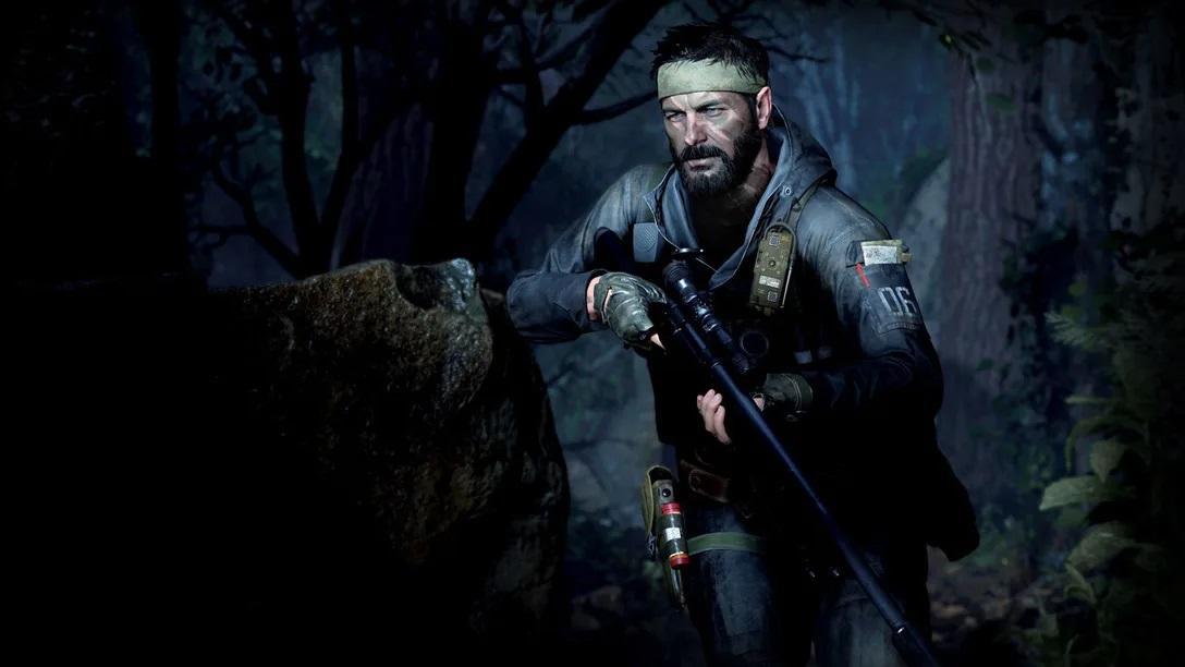 В новой части Call of Duty игроки смогут опробовать бесплатно мультиплеер /фото blog.playstation.com