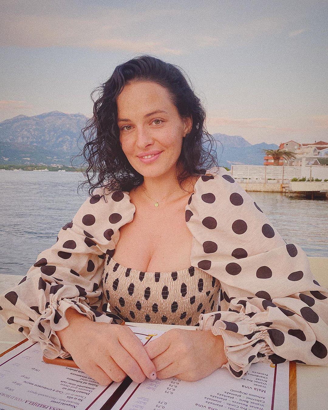 Астаф'єву запідозрили у вагітності / фото instagram.com/da_astafieva