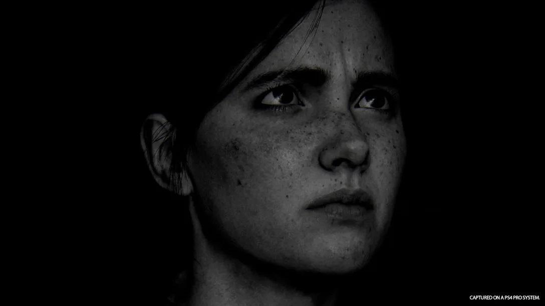 Еллі з The Last of Us Part II / фото blog.playstation.com