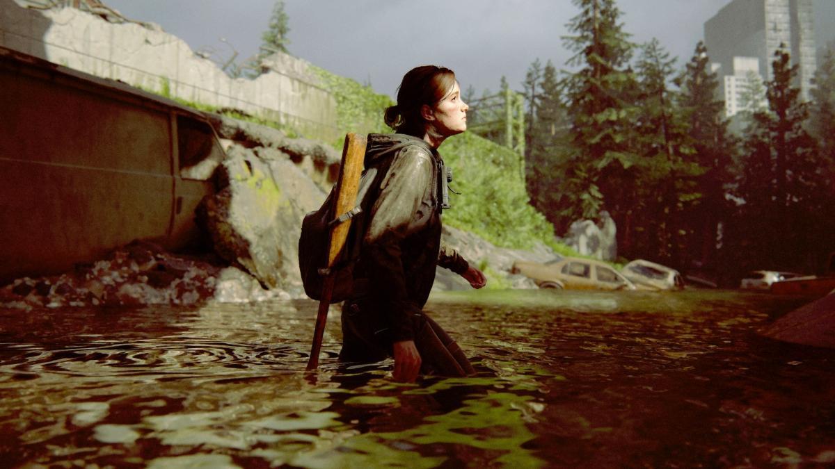 The Last of Us Part II - самый успешный эксклюзив PlaysStation 4 /фото blog.playstation.com