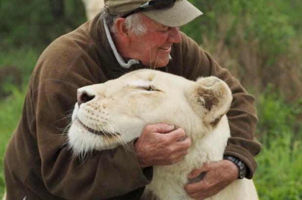 Мужчина погиб в вольере с дикими животными / Фото nypost.com