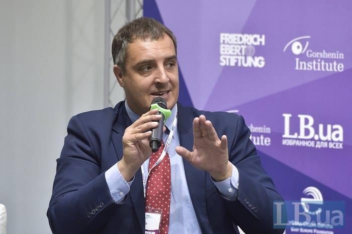 Главу Львовского облсовета госпитализировали / LB.ua