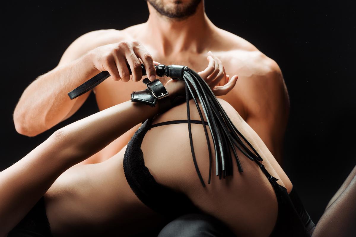 Анальный секс / фото ua.depositphotos.com/