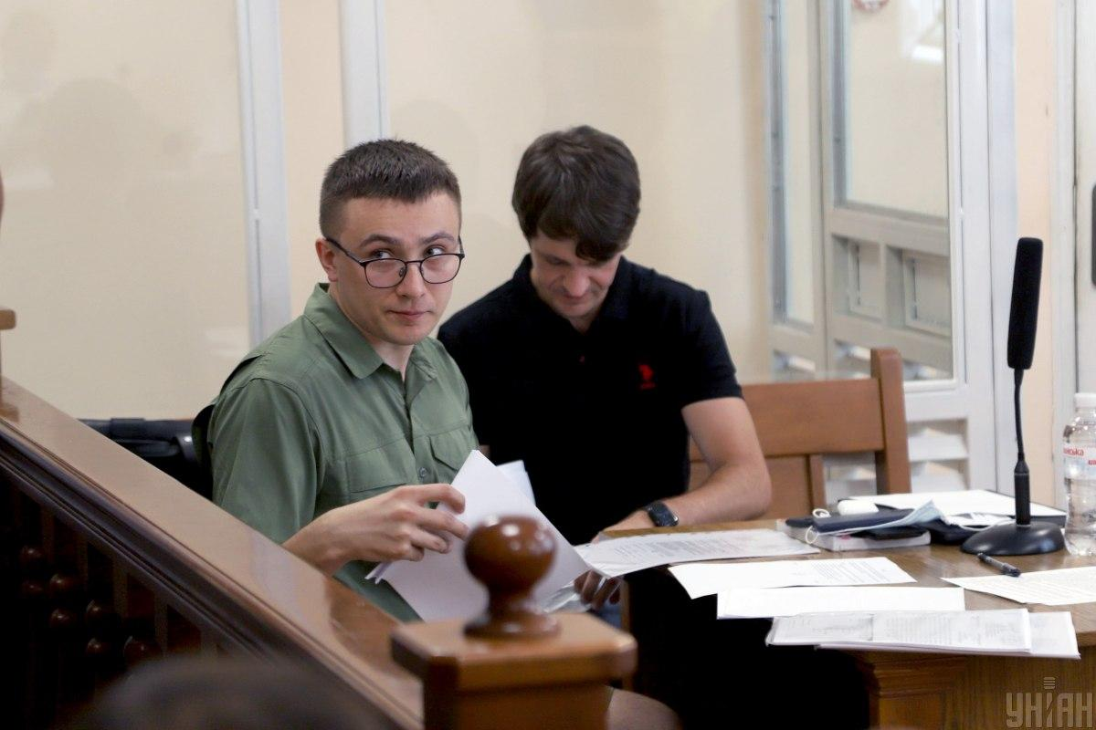 Зараз Стерненко перебуває в одеському СІЗО / фото УНІАН, Олександр Гіманов