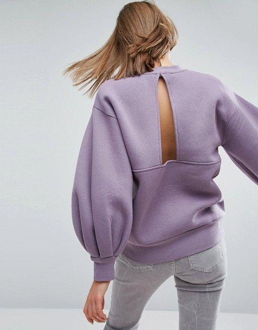 Модный свитер / фото pinterest.com