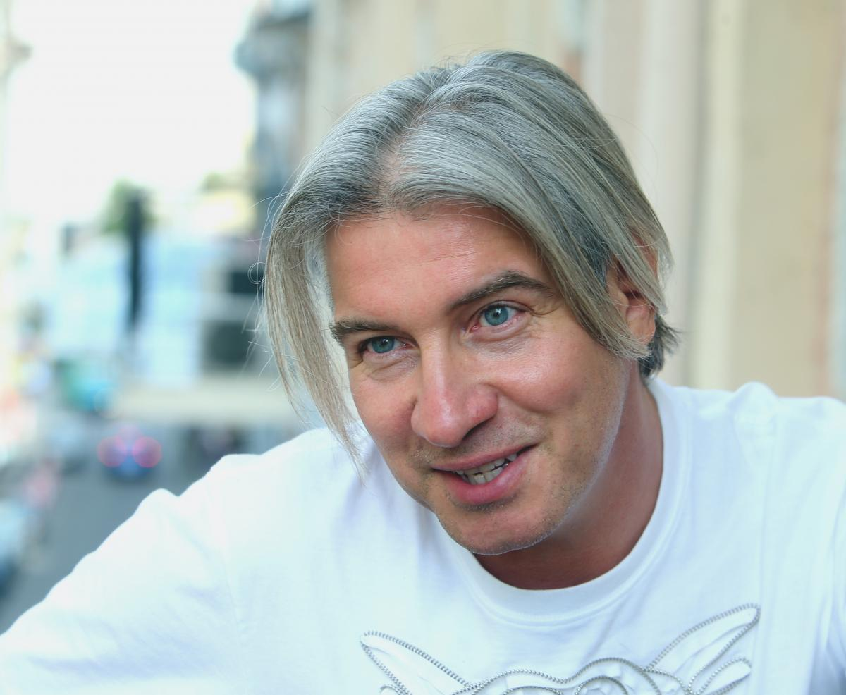 Димитрова после выхода романа критиковали за богохульство / фото УНИАН