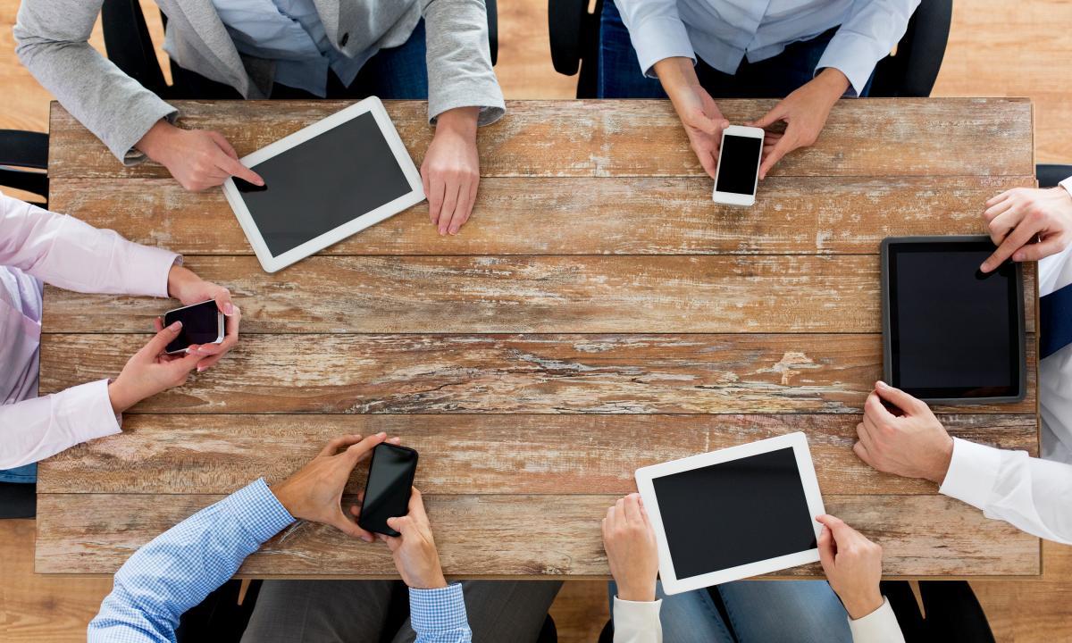 Совершенствуют свои инструменты не только преступники, но и отрасль кибербезопасности / фото ua.depositphotos.com