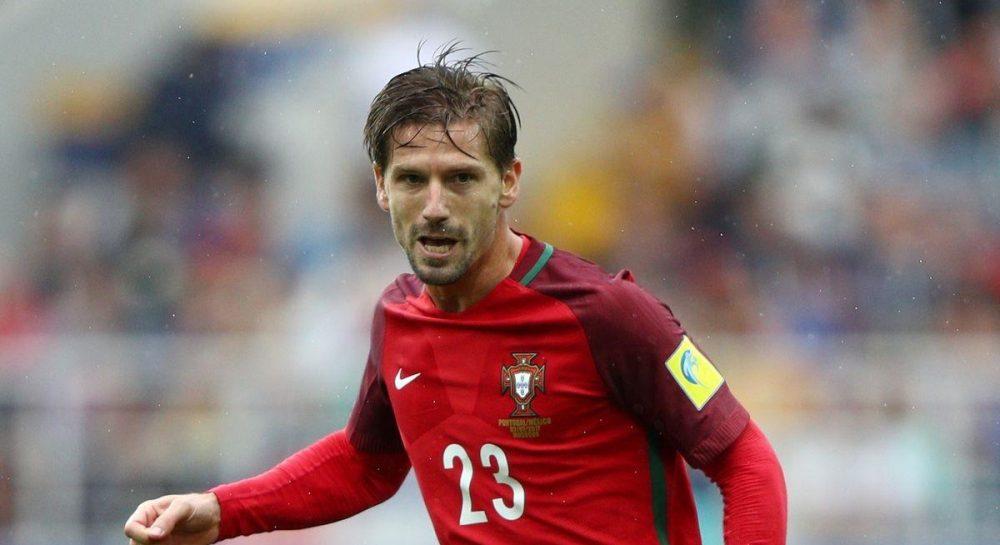 Динамо может усилиться футболистом сборной Португалии — СМИ