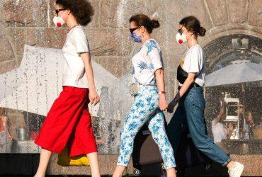 Загрязнение воздуха в Киеве: три из пяти показателей превысили норму