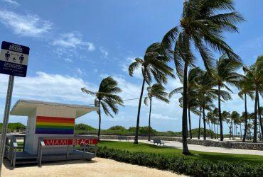 """Ураган """"Ісайяс"""" наближається до Флориди"""