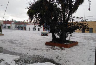 Мексиканський штат Пуебла постраждав від повені (відео)